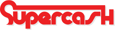 Logo Supercash