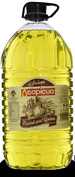 Aceites Capicua