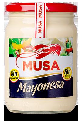 Mayonesa Musa