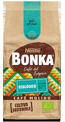 Cafés Bonka