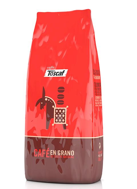 Cafés Toscaf