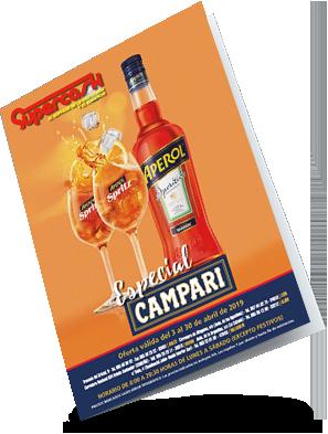 Especial Campari