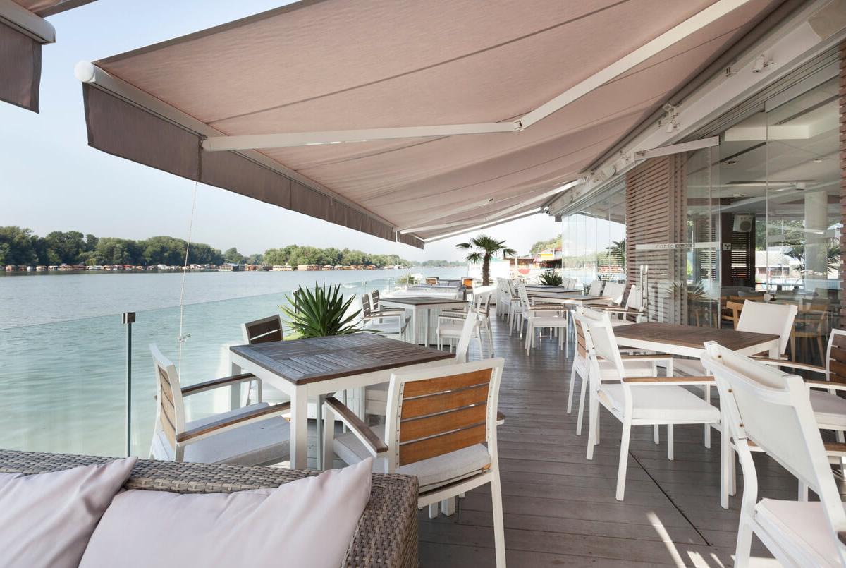 Cómo Decorar La Terraza De Tu Restaurante O Bar Este Verano