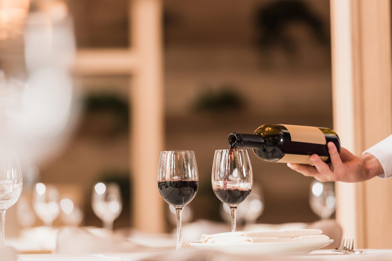 IVA para restaurantes y hostelería