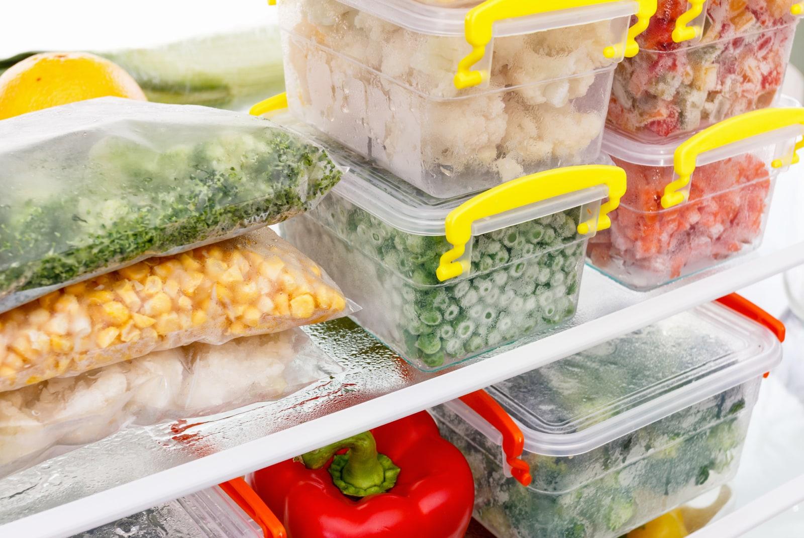 importancia de la cadena de frío alimentos