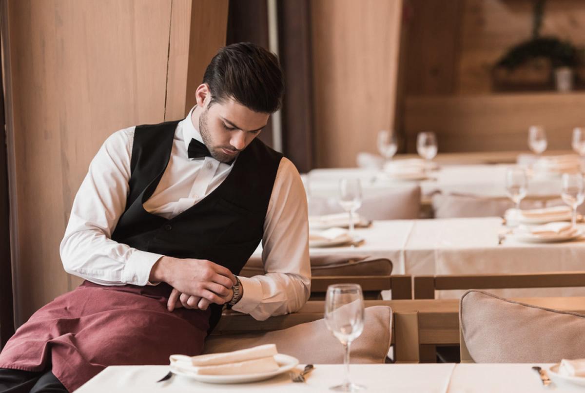 Metodos contra el no-show en restaurantes