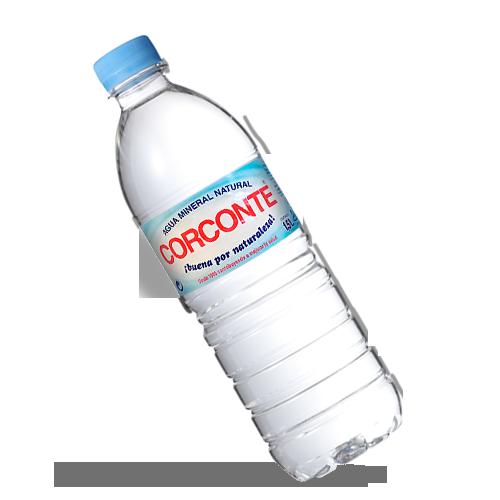 Agua de Corconte