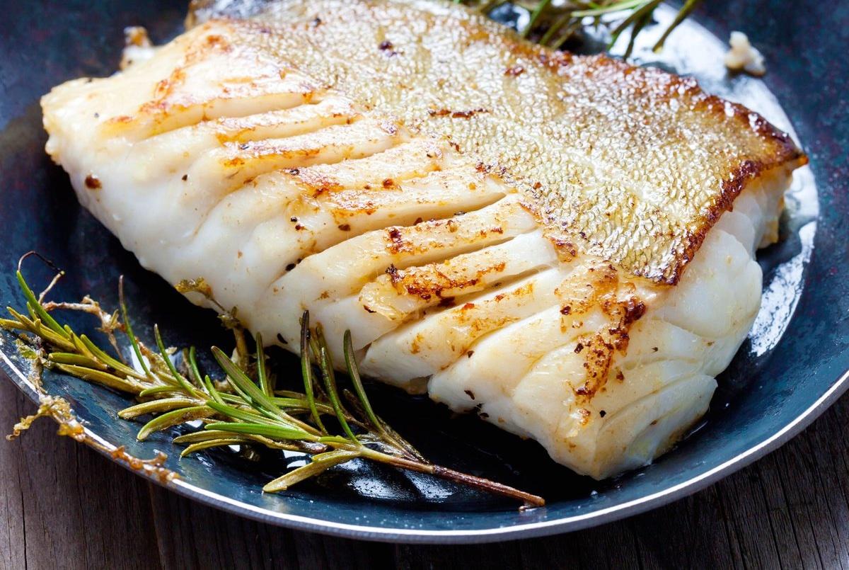 Normativa anisakis: temperatura para cocinar el pescado