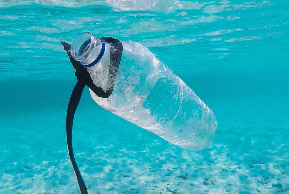 Normativa sobre servir agua del grifo en restaurantes: así se reduciría el plástico