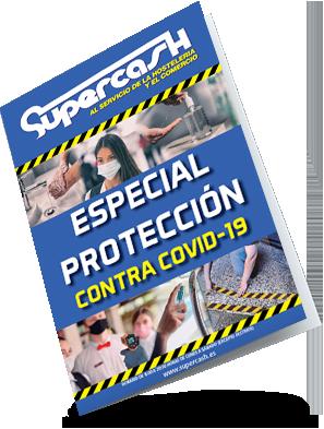 Especial Protección contra el Covid-19
