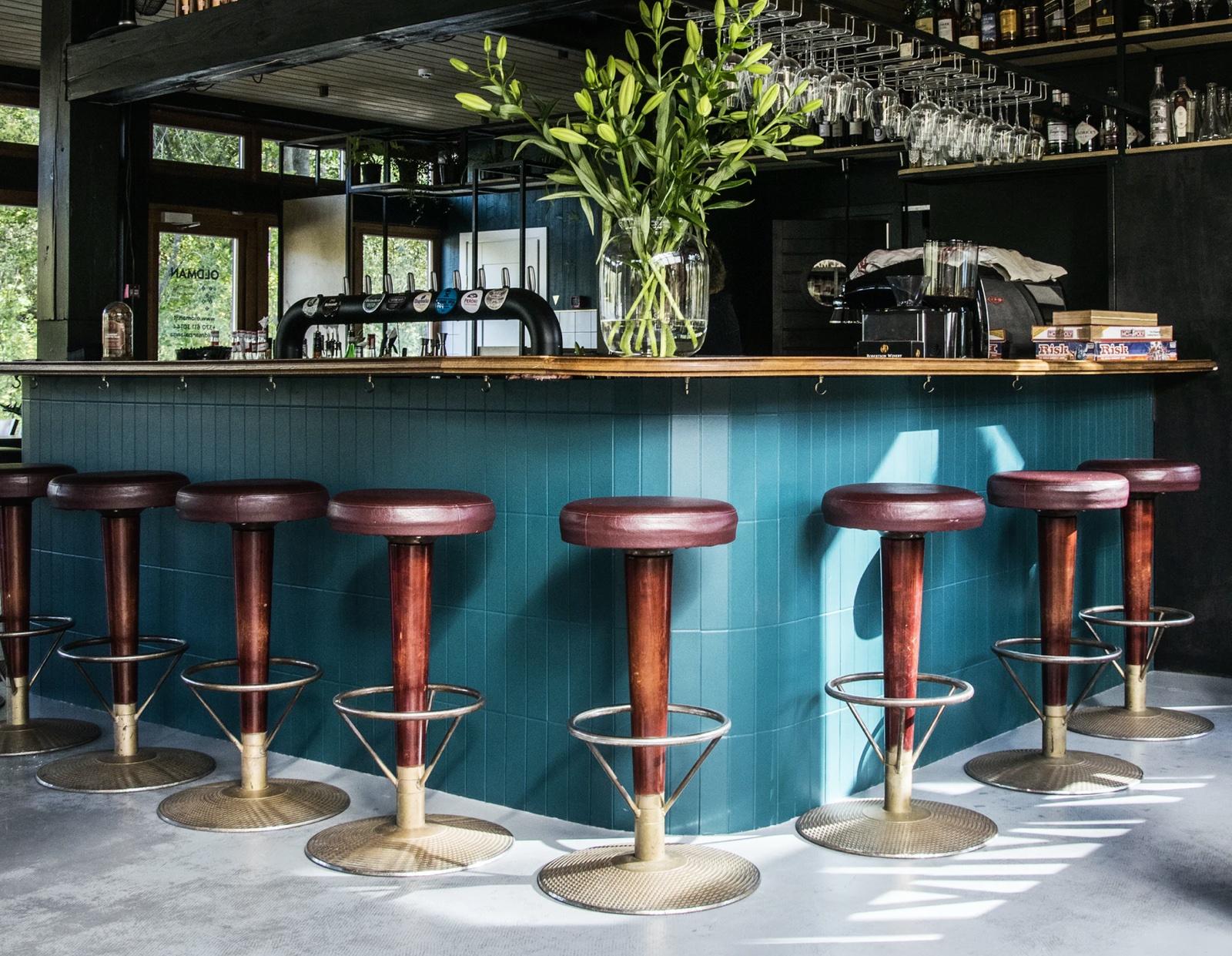 Certificado ISO 14001 para restaurantes, bares y cafeterías