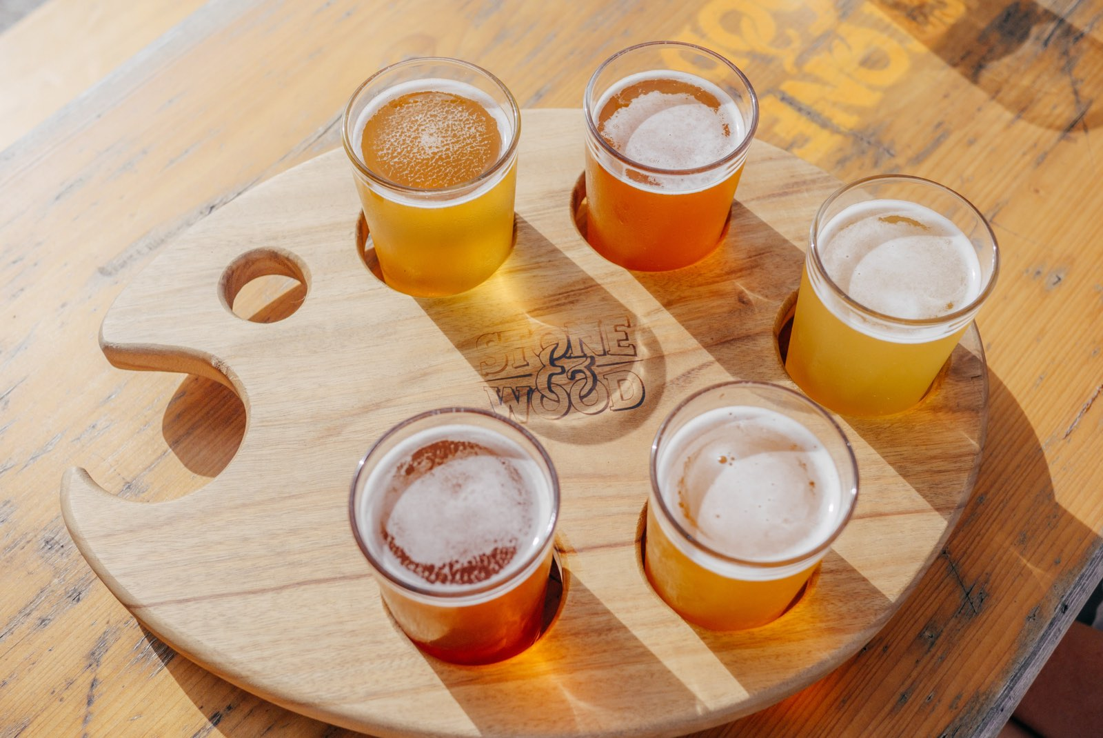 Formas de llamar a las cervezas especiales