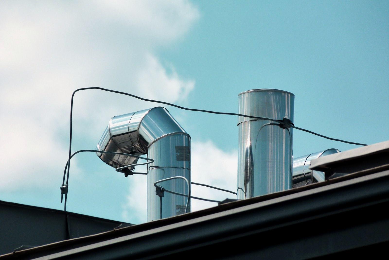 Requisitos que debe cumplir el local para cumplir la normativa de salida de humos