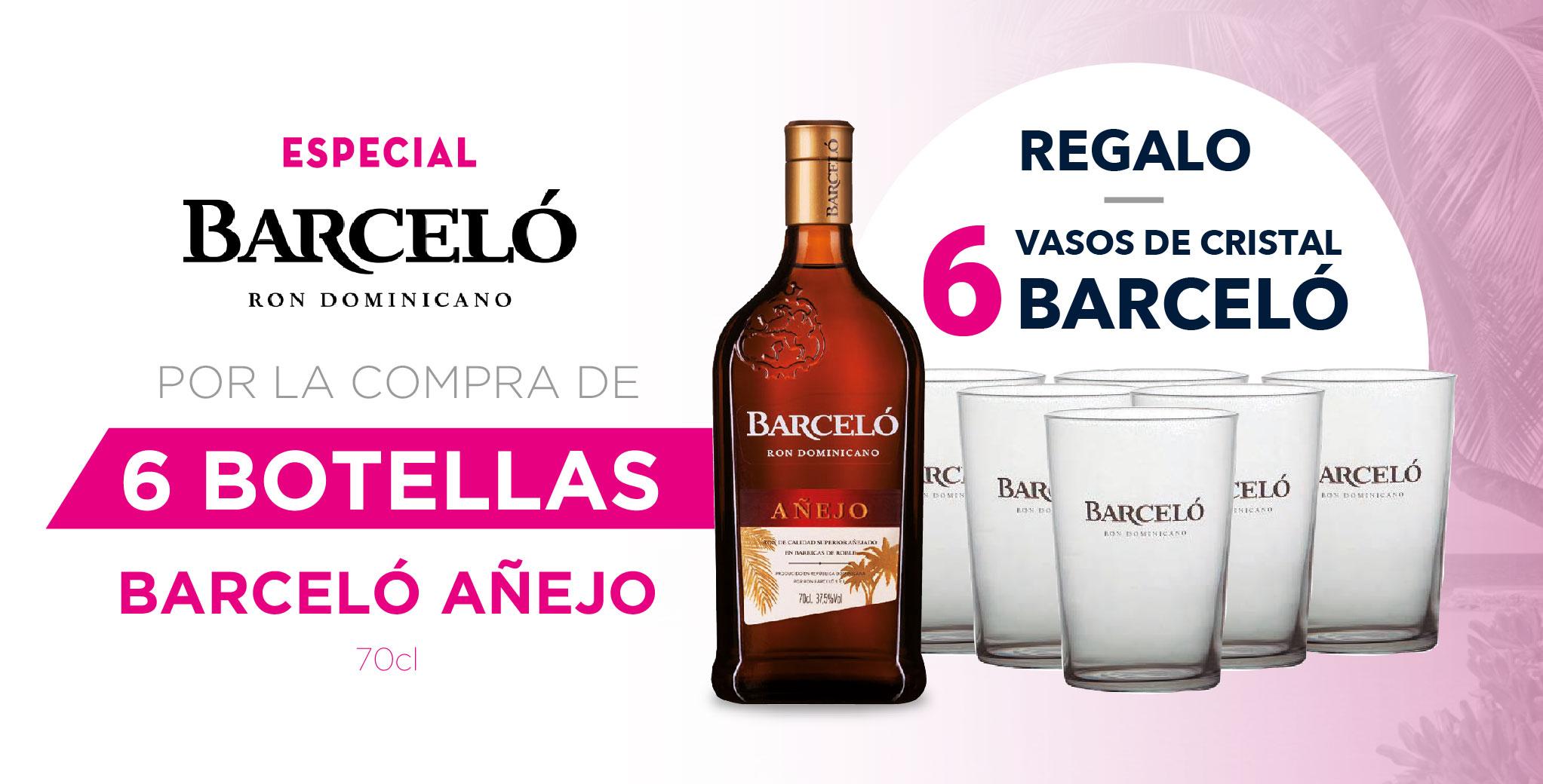 Especial Barceló