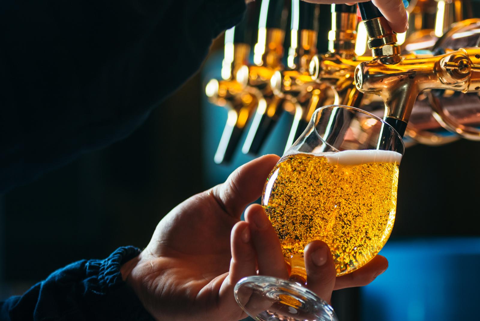 Evita desperdiciar cerveza en tu local
