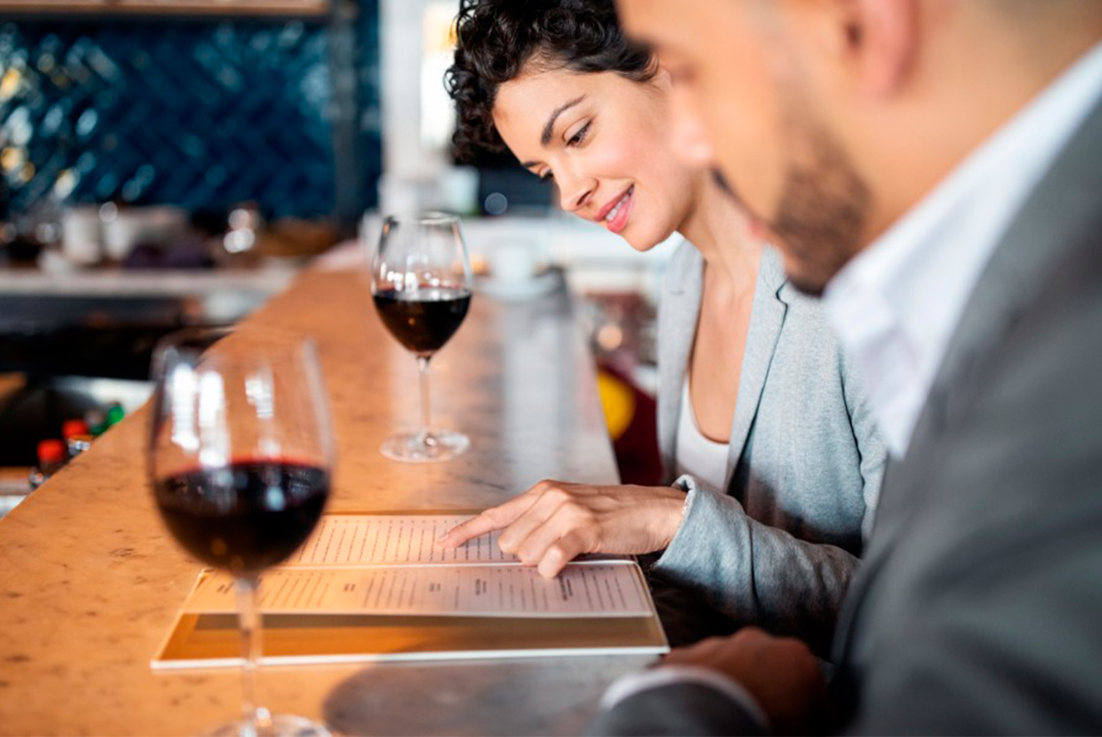 adapta la carta de bebidas a tu local