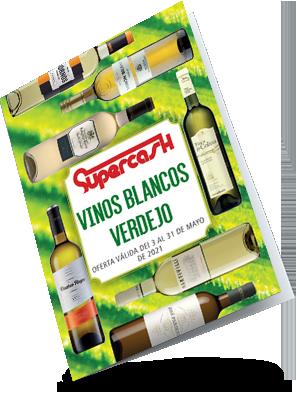 Especial Vinos Blancos