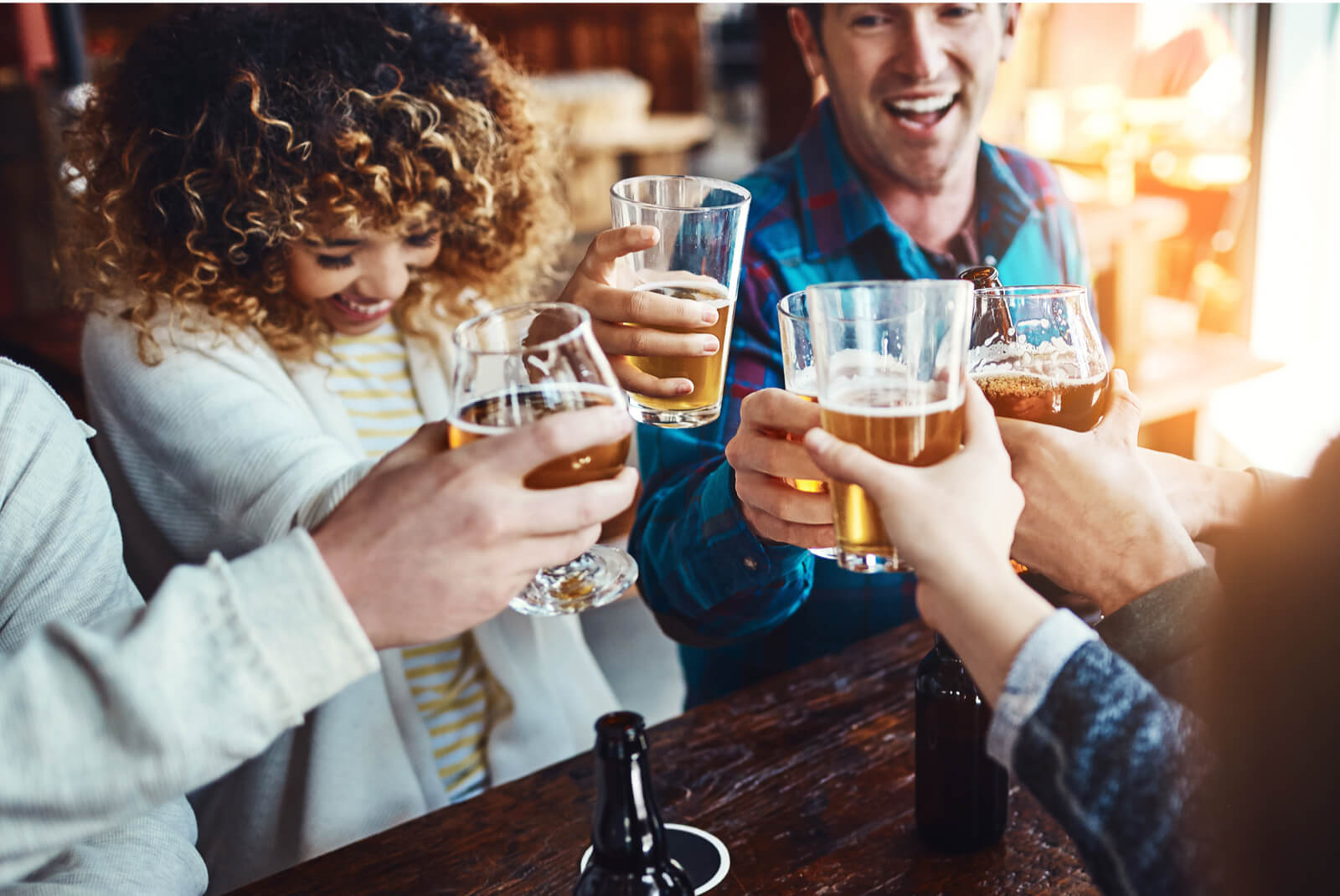 cerveza sin alcohol para tapear