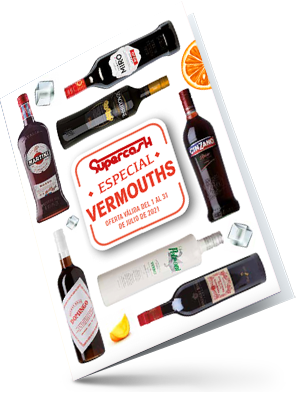Especial Vermouths Julio 2021