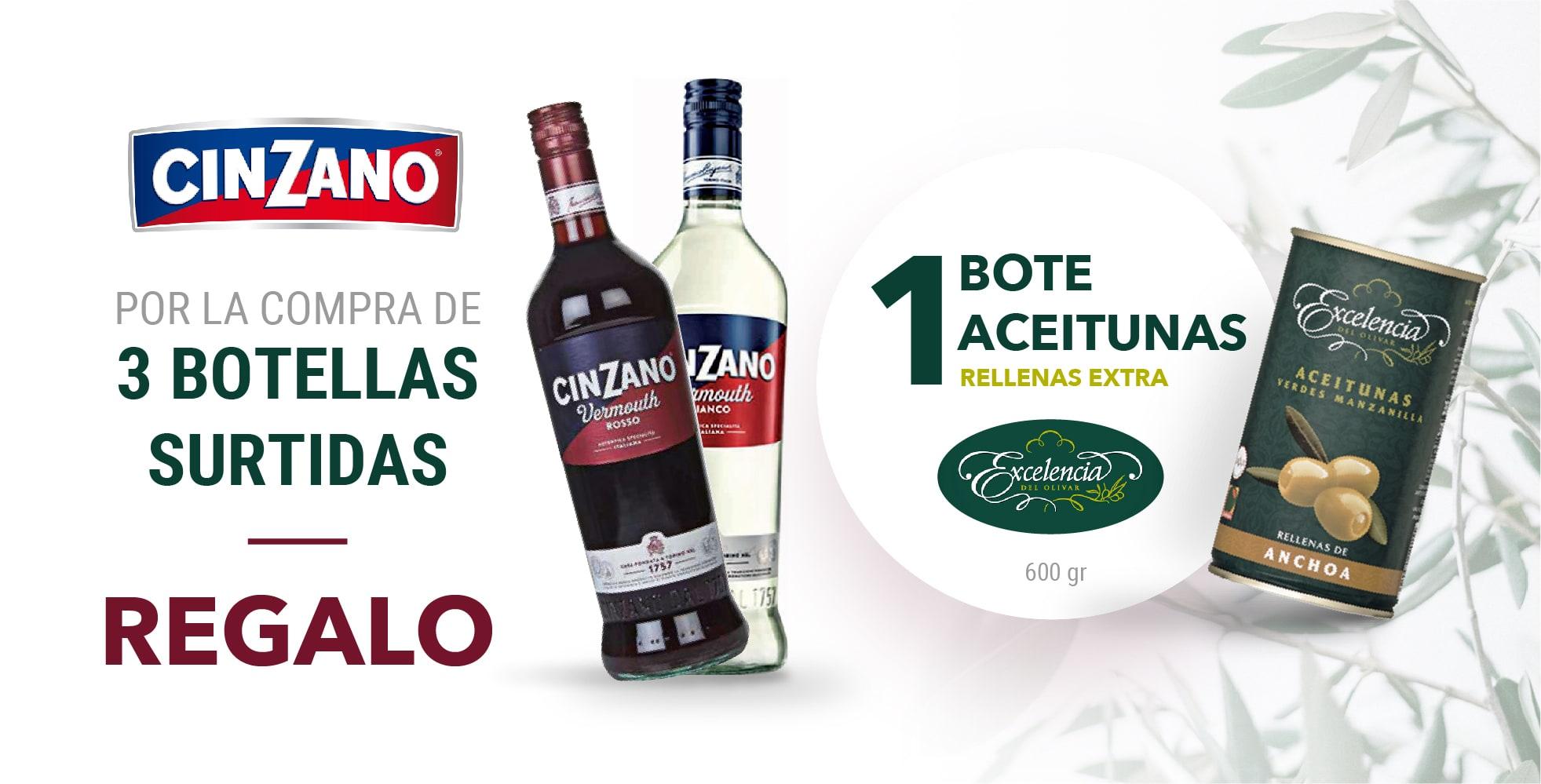 Especial Cinzano
