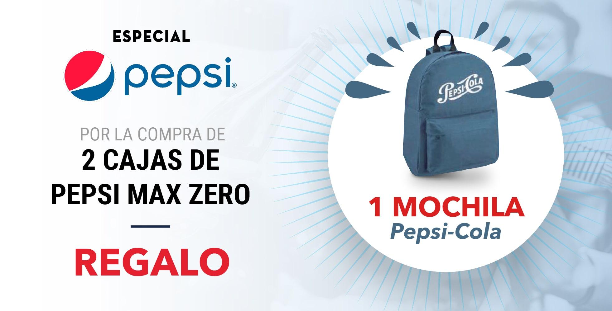 Especial Pepsi