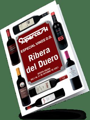 Especial Riberas del Duero Octubre 2021